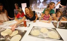 Pizzas y repostería al alcance de todos