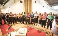 Los actos de apertura del curso en la UGR en imágenes