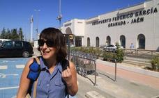 Un tribunal decide la próxima semana sobre la custodia de los hijos de Juana Rivas