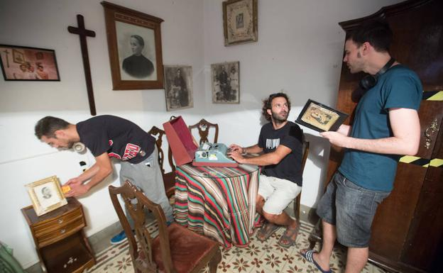 Así son los 'escape rooms' de Granada
