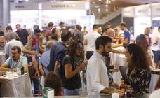 El escaparate gastronómico de Almería