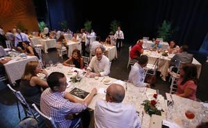 «Los puntos fuertes de la cocina almeriense son el sacrificio, la cocina de mercado y los platos de cuchara»