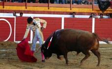 Suspendida la corrida de Vera por falta de toros