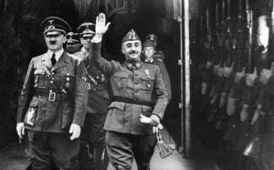 Los archivos del régimen franquista quedan desarchivados y dejan revelan sus secretos