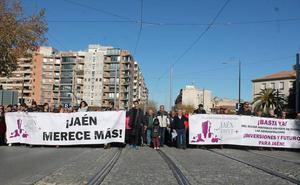 'Jaén merece más' afea a Reyes su «seguidismo» a la Junta pese al «ninguneo» de la campaña 'Paisajes con Sabor'
