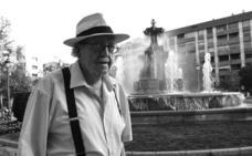 Muere Julio Alfredo Egea, el poeta nómada y comprometido
