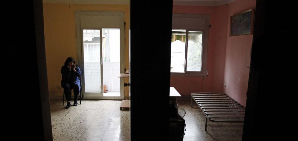 La medida del Gobierno contra las casas vacías pondría en 'circulación' hasta siete mil viviendas