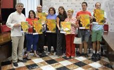 El Festival Flamenco benéfico cumple diez años de apoyo a la asociación Borderline de Granada