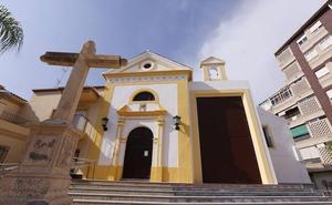 La iglesia del Carmen de Motril celebra el fin de sus polémicas obras