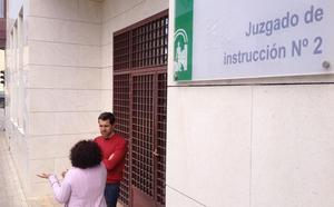 El acusado de disparar contra dos hombres y matar a uno en Carchelejo dice que sólo pretendía dar «un sustillo»