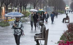 El otoño trae tiempo inestable para esta semana en Granada