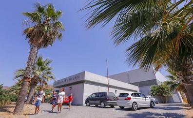 Almuñécar gana la demanda a la concesionaria de un parking que lleva doce años sin abrirse