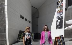 El PP ve «intolerable» un Centro Lorca sin programación del poeta