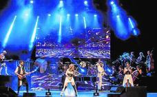 Music Has No Limits vuelve a Granada el próximo viernes 5 de octubre