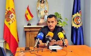 La Policía busca «cercanía» y confidencialidad con la unidad de participación ciudadana