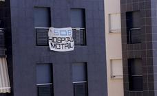 Motril protesta por su hospital