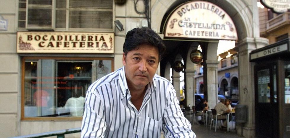 Fallece el granadino de 'La Castellana'