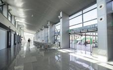 Así es la nueva terminal de Andaluces