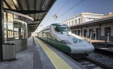 Así es la nueva estación de Andaluces de Granada