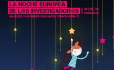 La Noche Europea de los Investigadores, este viernes, con más de 50 actividades