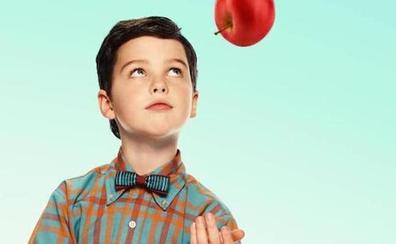 'El joven Sheldon' regresa a Movistar