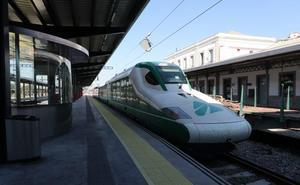 53 minutos entre Antequera y Granada con el AVE en pruebas