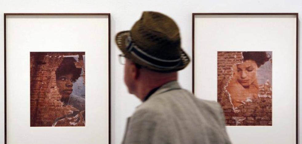 Luigi Ghirri, un topógrafo de lo cotidiano