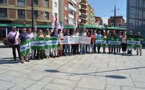 Teresa Rodríguez recuerda a la Junta su potestad para «defender los derechos de los trabajadores» del metro de Granada