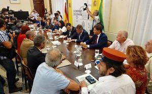 Francisco Cuenca: «Hoy nos han dicho la verdad y durante mucho tiempo nos han mentido»