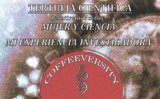 La bioquímica Margarita Salas inaugura la tercera temporada de tertulias «Coffeeversity»