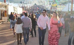 La Policía Local prestará cerca de 500 servicios en el dispositivo de Feria