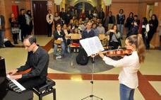 El Conservatorio inicia el nuevo curso con la mirada puesta en la «externalización»