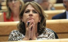 Delgado confesó a Villarejo que jueces y fiscales estuvieron con menores en Colombia