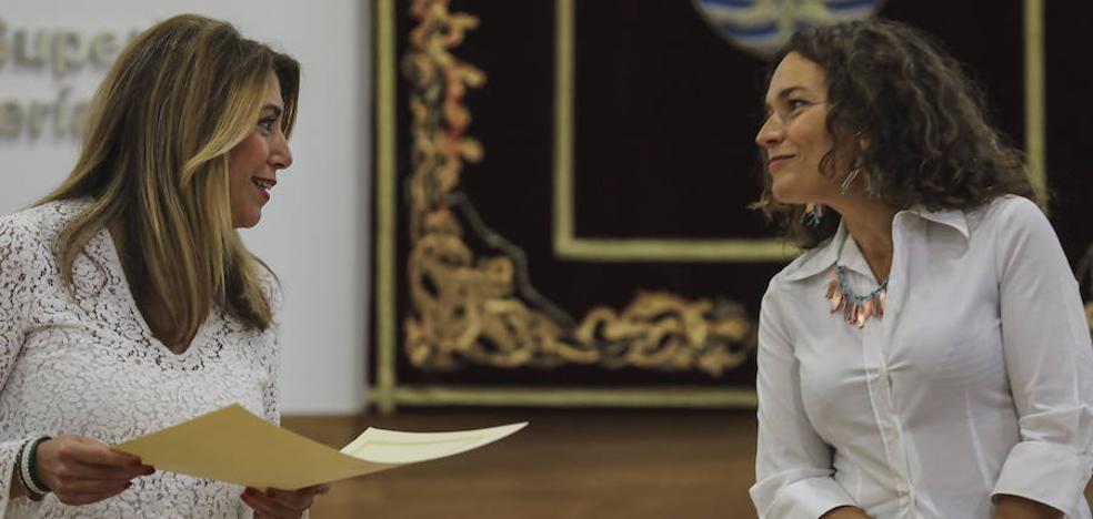 El Parlamento andaluz aprueba hoy las que podrían ser las últimas leyes de la legislatura