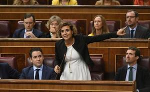 PP y Ciudadanos exigen a Sánchez liquidar la legislatura
