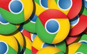 Google amplía el control de Chrome para la sincronización de cuentas entre dispositivos