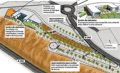 Crean una plataforma contra el Centro de Visitantes en Hoya de la Mora