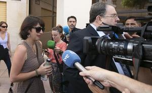 Juana Rivas pedirá en Italia la custodia de sus hijos y que residan con ella en España