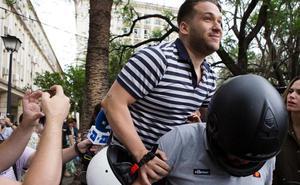 'La Manada' no recurrirá su procesamiento por los abusos sexuales de Pozoblanco