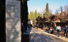 La Alhambra y representantes de Turismo crearán un código de autorregulación