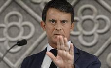 Valls se convierte en el enemigo a batir de la batalla por Barcelona