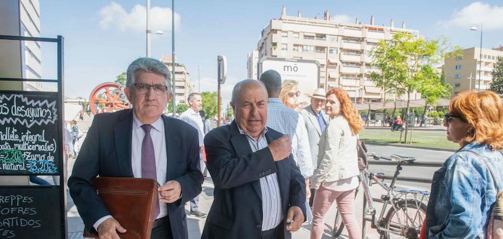 El juzgado envía a la Audiencia de Granada el caso Serrallo para su enjuiciamiento