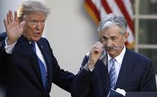 EE UU recupera los tipos de principios de la crisis en su tercera subida anual