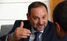 Ábalos: «Nuestro compromiso es gobernar. Por lo demás, yo siempre digo que me gustan mucho las elecciones»