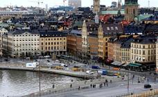 Los suecos se retratan en internet