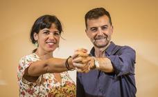 «Presionaremos para que Susana Díaz se reúna con los trabajadores del metro»