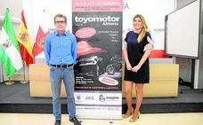 Más de 600 vehículos se expondrán en El Toyo del 4 al 7 de octubre