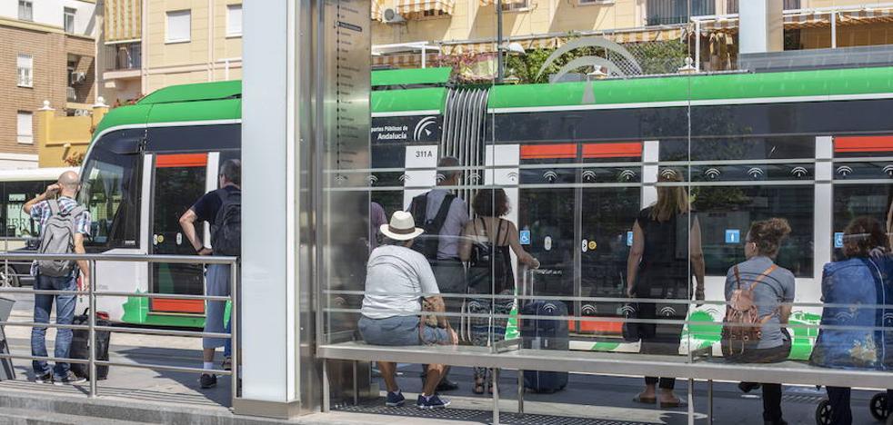 La Junta ve «factible» el metro por el centro de Granada, pero insiste en «no crear falsas expectativas»
