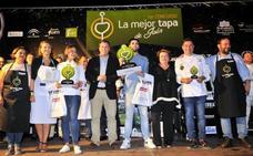 Elegida la 'Mejor Tapa de Jaén'