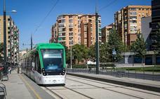 Vegas del Genil pide a la Junta que la línea 2 del metro llegue hasta el municipio